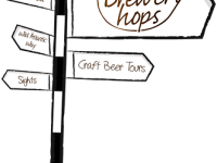 Craft Brewery Tours of Ireland - Brewery Hops