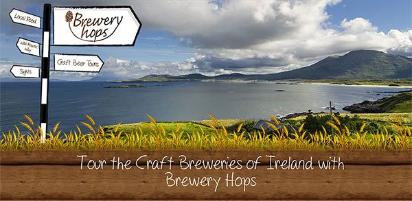 An Irish Craft Beer Story Video