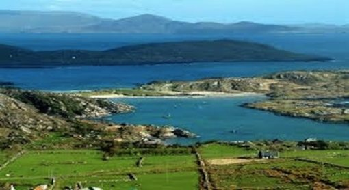 tour the wild atlantic way