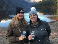 Beer_tastings_at_at_Glendalough_lake