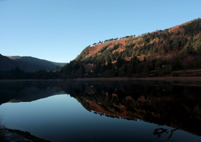 BreweryHops_015_Glendalough-Low-Lake_Reflection
