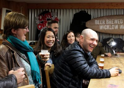 Craft Brewery Tours Of Ireland