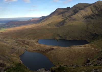 Explore the stark irish scenery on the Northern-Delights tour