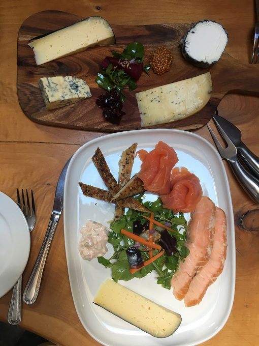 Southern-Tour_Salmon-and-Cheese-Platter