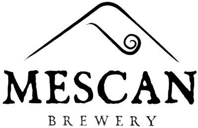 Mescan Brewery Logo