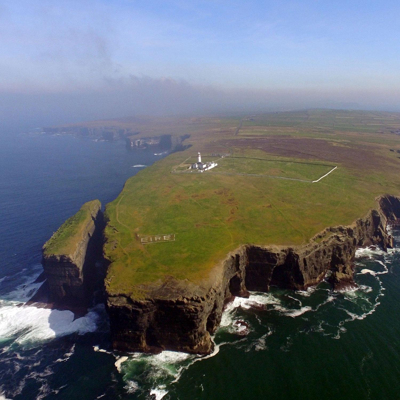 Loop Head Peninsula Co Clare