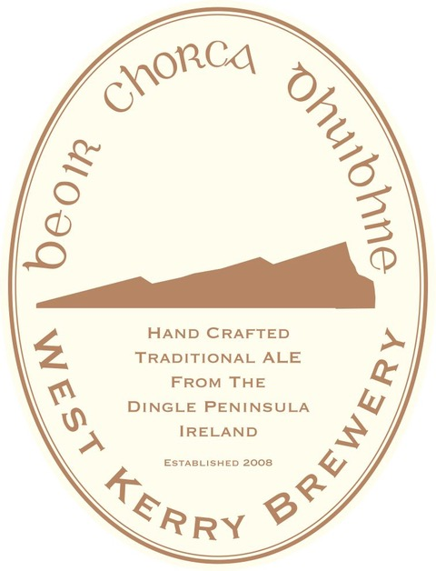 West Kerry Brewery Logo