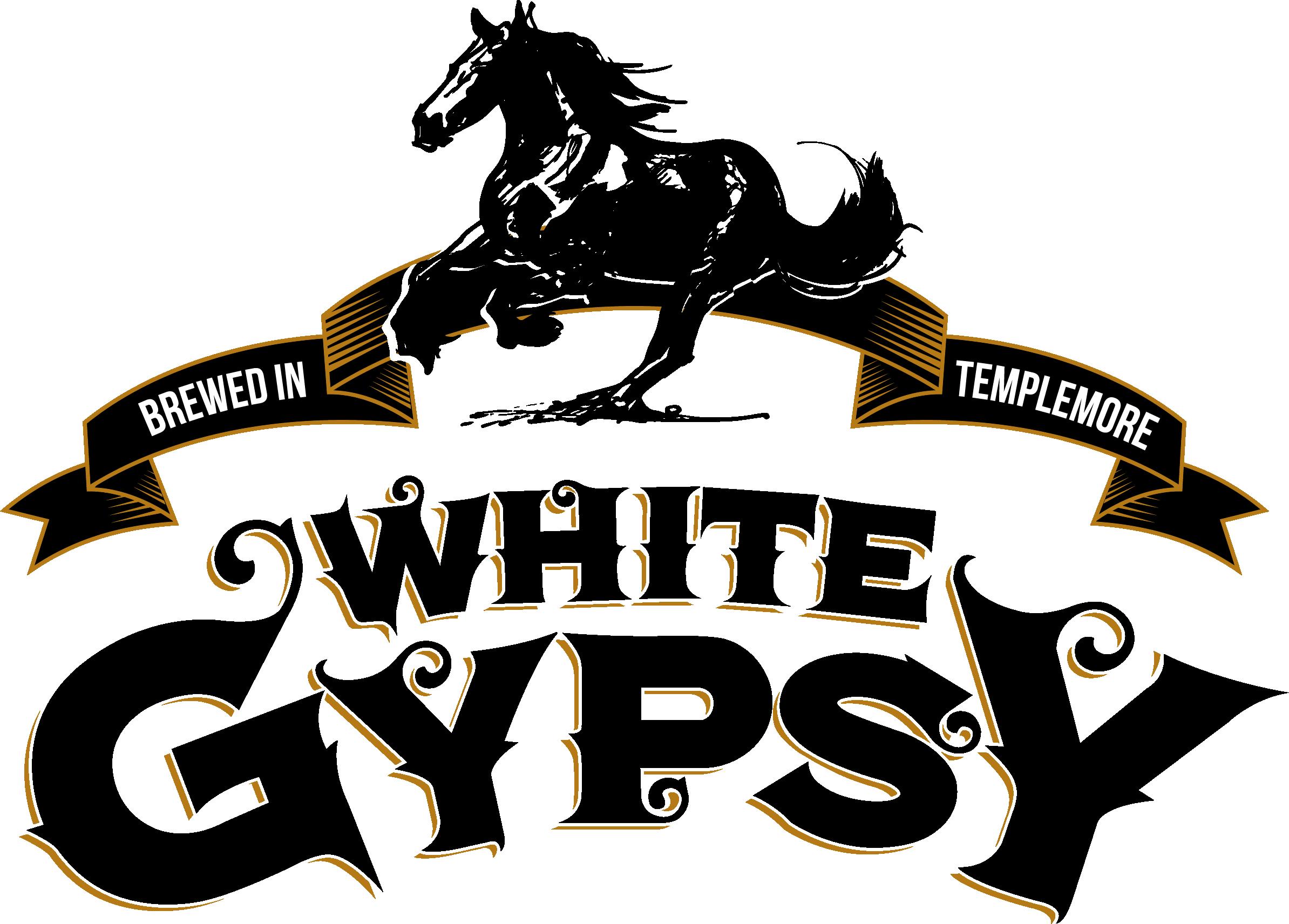 White Gypsy Logo