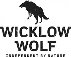 Wicklow Wolf Logo